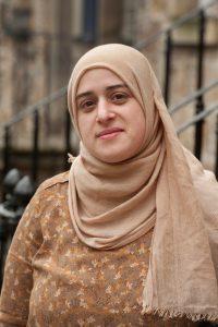 Khadija Extremists