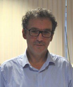Professor Stepehn Lawrie