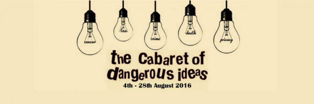 Cabaret of Dangerous Ideas 2016
