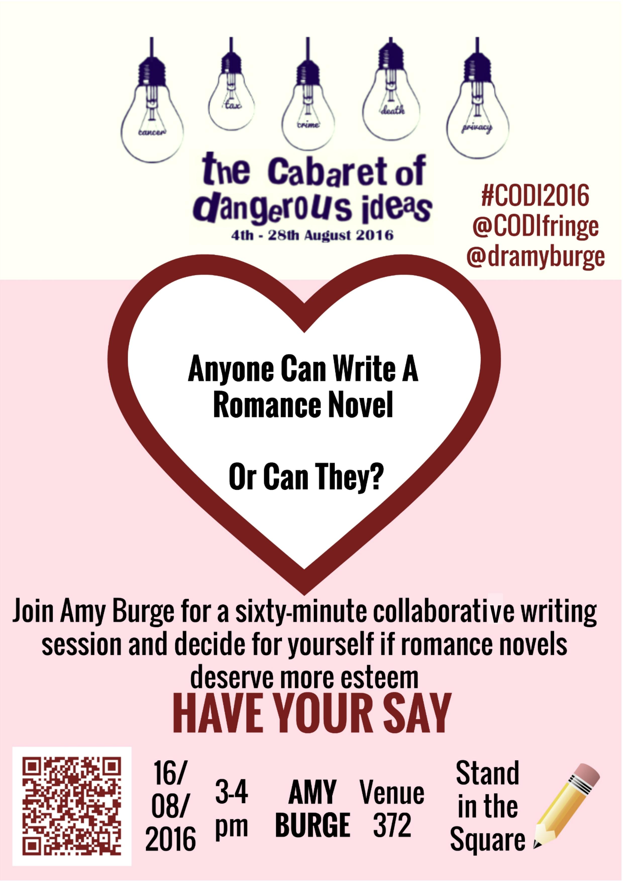 Amy Romance Novel