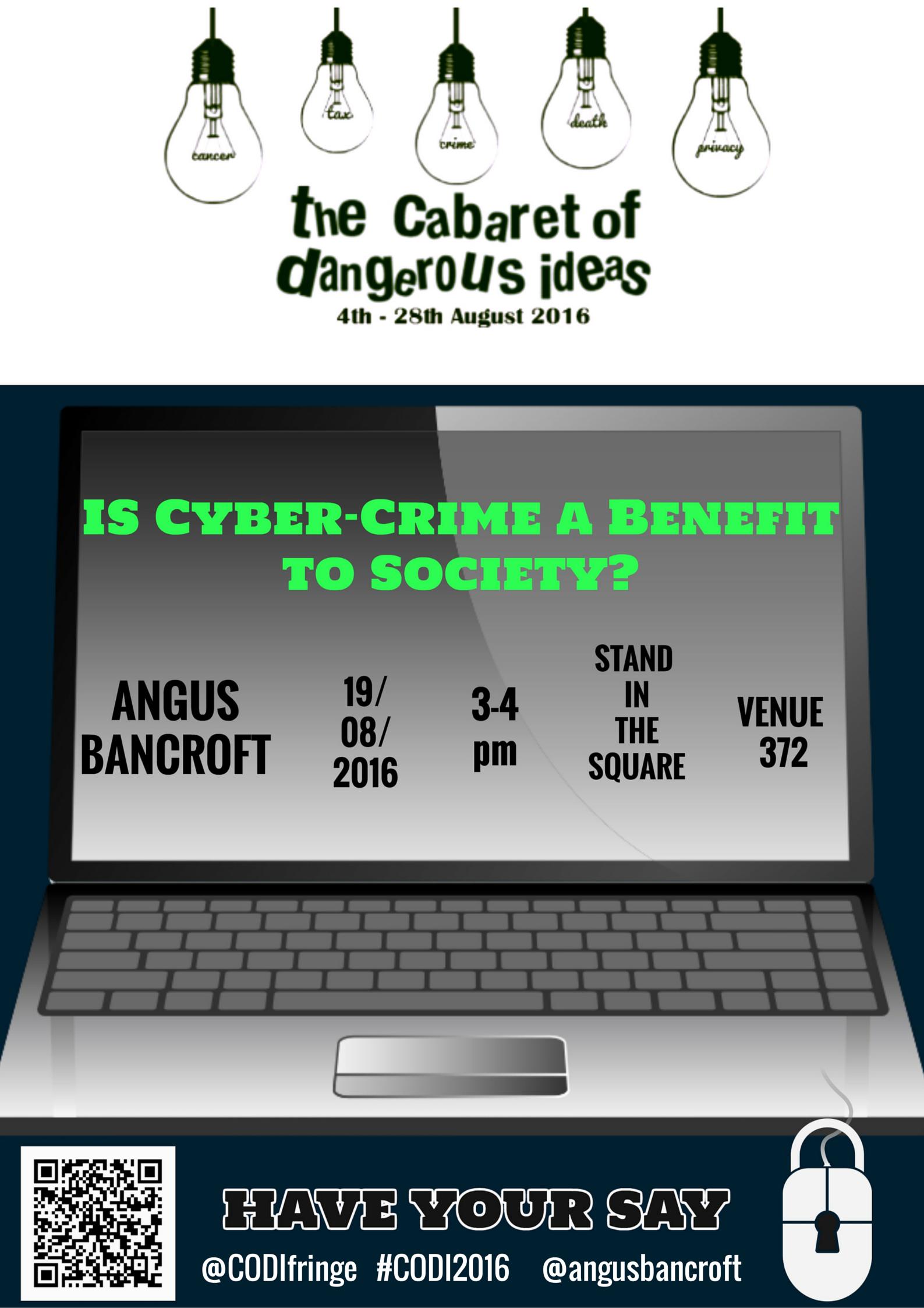 Angus Cybercrime