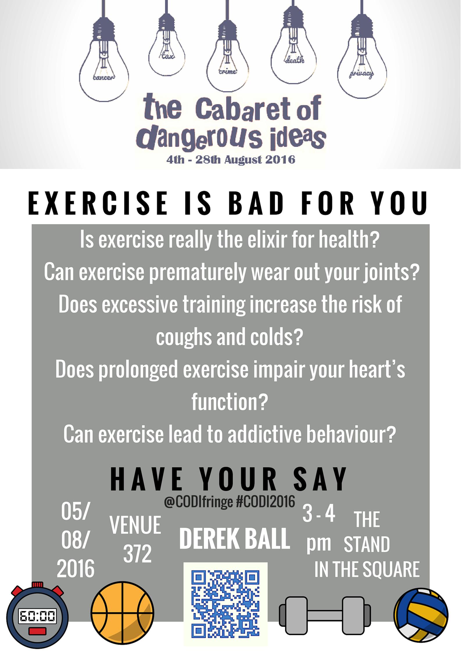 Derek Exercise