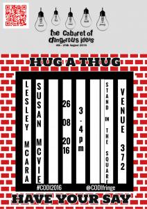 Hug A Thug Bars