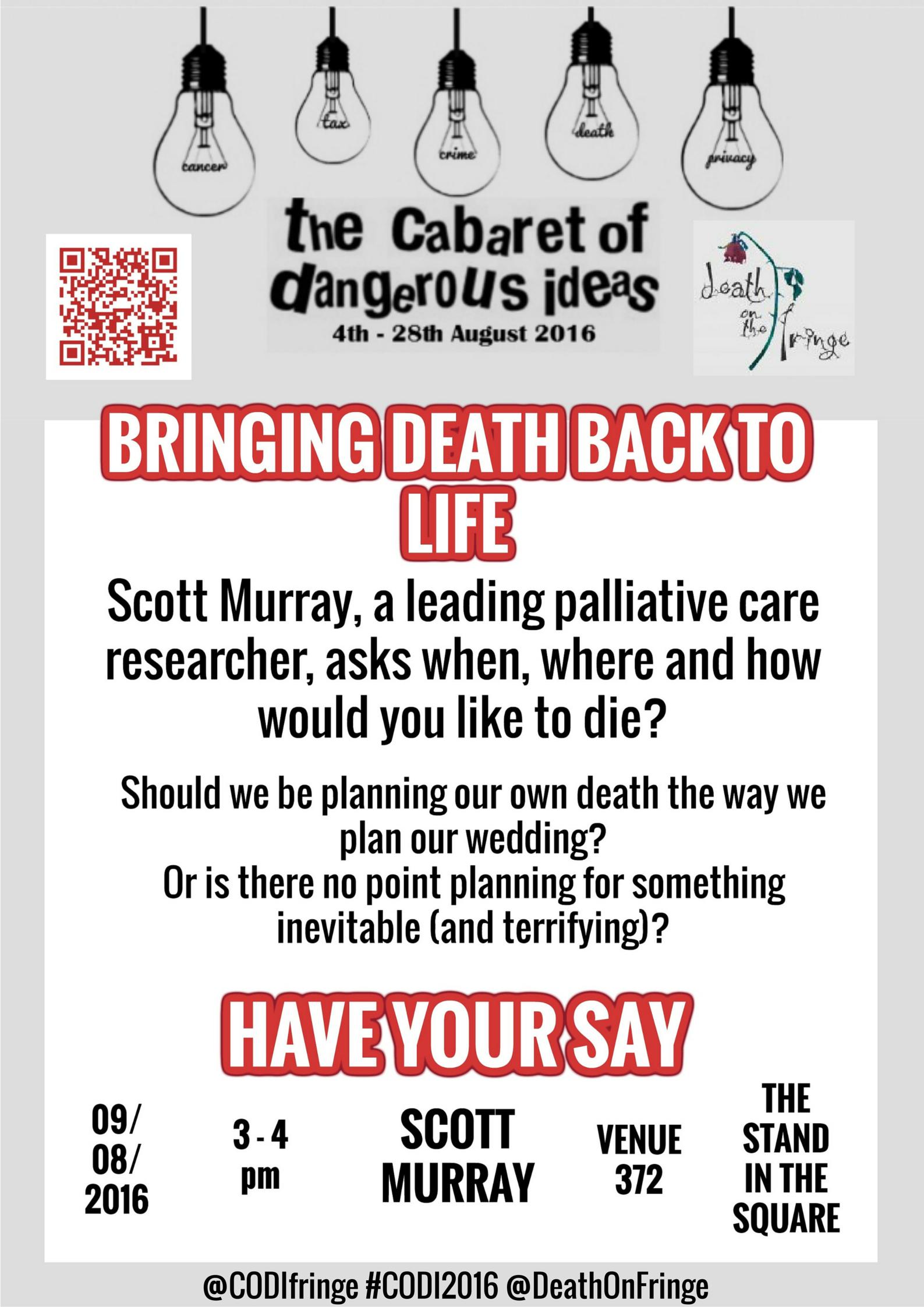 Scott Death
